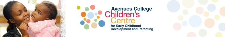 Children's Centre for Early Childhood Development & Parenting 3